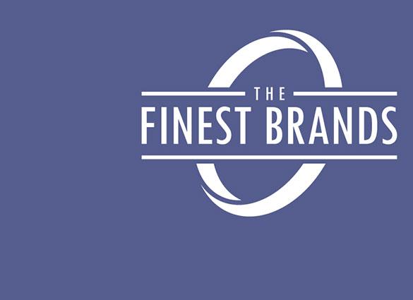 Welkom bij The Finest Brands