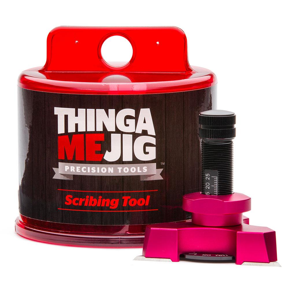 We hebben een nieuw merk binnengehaald voor Europa: ThingaMeJig